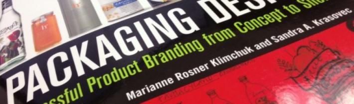 A Package Design Book – Advanced