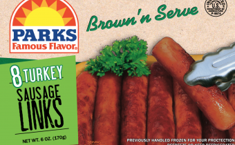 PARKS Sausage Links