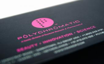 Polychromatic Nail Polish