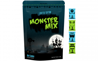 Boo! Monster Packaging coming right up!
