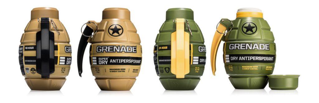 men s deodorant fight that stink paper roo package design and branding. Black Bedroom Furniture Sets. Home Design Ideas